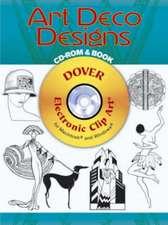 Art Deco Designs