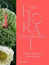 FLORAL CONTEMPORARY COMPACT EDITIO