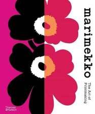 Marimekko: Marimekko: The Art of Printmaking