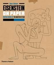 Eisenstein on Paper