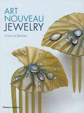 Art Nouveau Jewelry