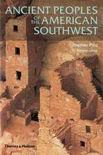 Ancient Peoples of the American Southwest