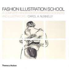 Fashion Illustration School