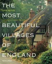 Bentley, J: The Most Beautiful Villages of England