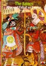 Gruzinski, S: The Aztecs