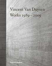 Vincent Van Duysen Works 1989?2009
