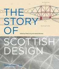 The Story of Scottish Design