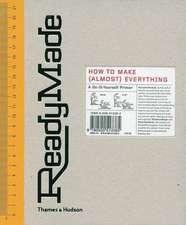 Berger, S:  ReadyMade