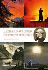 Millington, B: Richard Wagner