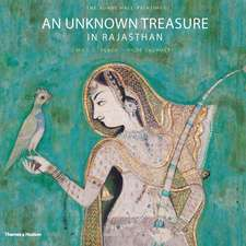 An Unknown Treasure in Rajasthan