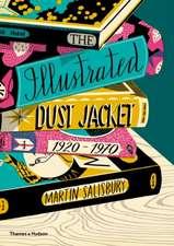 The Illustrated Dust Jacket 1920-1970