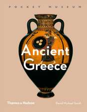 Smith, D: Pocket Museum: Ancient Greece