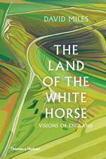 The Land of the White Horse: Visions of England