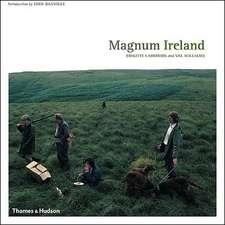 Magnum Ireland:  Ceremonies, Rituals and Dress