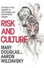 Risk & Culture
