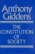 Giddens: Constitution Society (paper)