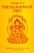 The Religions of Tibet:  A Life of the Mind