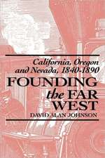 Founding Fathers Far West