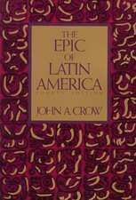 The Epic of Latin America 4e
