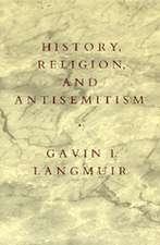 History, Religion, & Antisemitism (Paper)