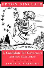 I,Candidate for Governor & How I Got Licked (Paper)