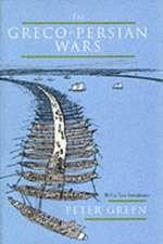 The Greco–Persian Wars