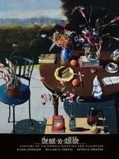 Not–so–Still Life – A Century of Painting and Sculpture