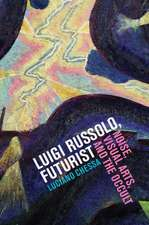 Luigi Russolo, Futurist – Noise, Visual Arts, and the Occult