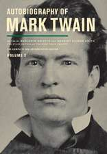 Autobiography of Mark Twain V 2 – The Complete and Authoritative Edition