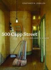 500 Capp Street – David Ireland`s House