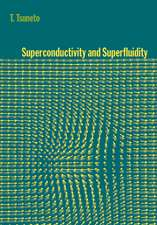 Superconductivity and Superfluidity