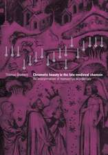Chromatic Beauty in the Late Medieval Chanson: An Interpretation of Manuscript Accidentals