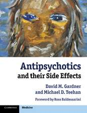 Antipsychotics and their Side Effects