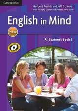 English in Mind Level 3 Student's Book Middle Eastern Edition