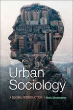 Urban Sociology: A Global Introduction
