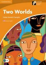 Two Worlds Level 4 Intermediate American English