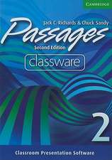 Passages Classware, Level 2:  Negotiating Preferentially or Multilaterally?