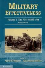 Military Effectiveness 3 Volume Set