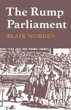 The Rump Parliament 1648–53