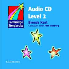 Cambridge Storybooks Audio CD 2
