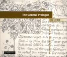 Chaucer: The General Prologue on CD-ROM