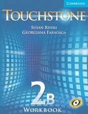 Touchstone Level 2 Workbook B