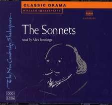 The Sonnets 3 Audio CD Set