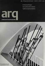 arq: Architectural Research Quarterly: Volume 8, Part 2