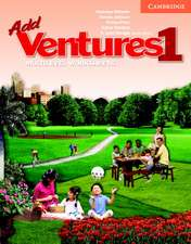 Add Ventures 1