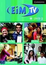 English in Mind Level 2 DVD (PAL/NTSC) and Activity Booklet