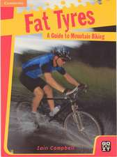 Fat Tyres Guided Reading Multipack