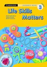 Life Skills Matters Grade 3 Student's Book