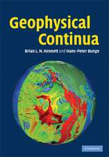 Geophysical Continua  : Deformation in the Earth's Interior