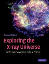 Exploring the X-ray Universe